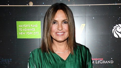 Mariska Hargitay Is Worth A Lot Of Money. This Is How Much