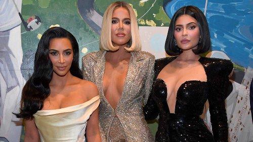 Tragic details about the Kardashian family
