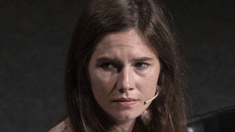 Amanda Knox Reveals The Sad Truth About Her Life Today