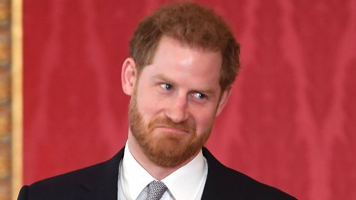 Every time Prince Harry burned a bridge with the royals