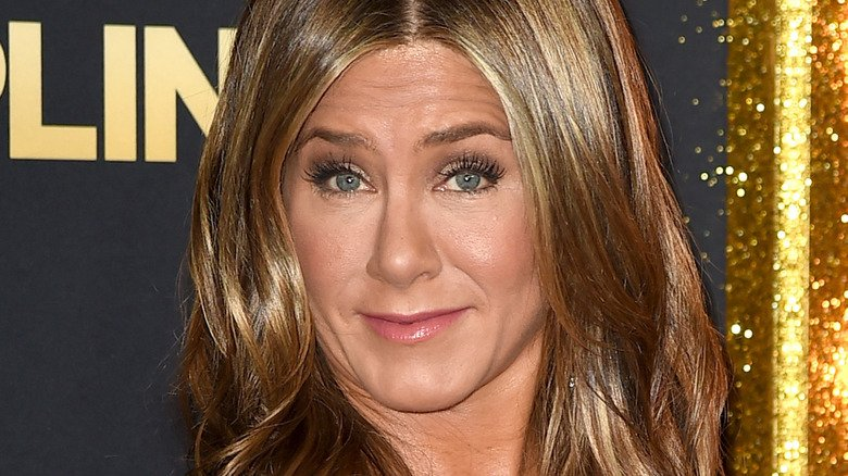 We Now Know Why People Don't Want To Work With Jennifer Aniston
