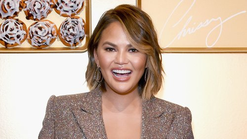 The real reason behind Chrissy Teigen's social media success