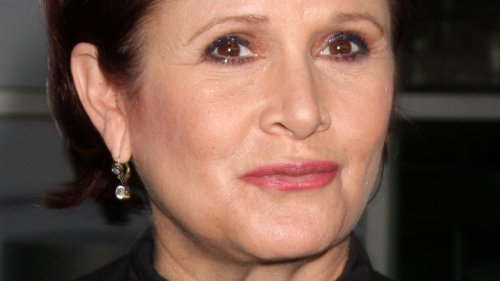 How Carrie Fisher Really Felt About Her Affair With Harrison Ford