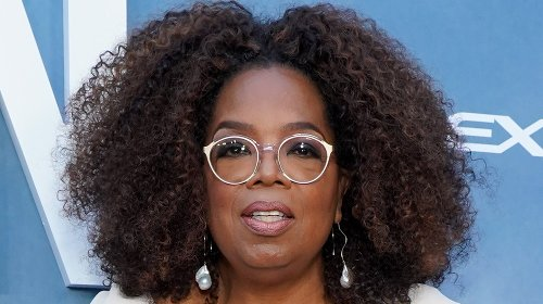 Who Twitter Wants Oprah To Interview Next