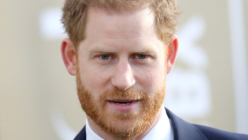 Prince Harry Reveals Why He Had To Change His Life To Save His Mental Health