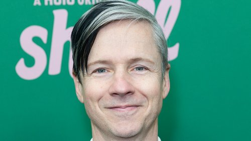 John Cameron Mitchell Reveals New Details About His Portrayal Of Joe Exotic