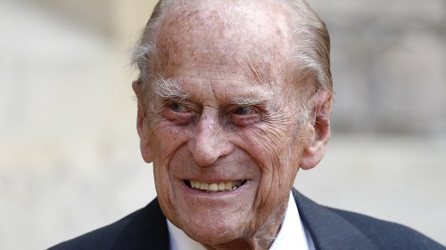 The Truth About Prince Philip's Relationship With Prince Charles