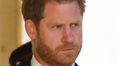 Prince Harry Reveals How Much He Disliked Royal Life In Stunning New Interview