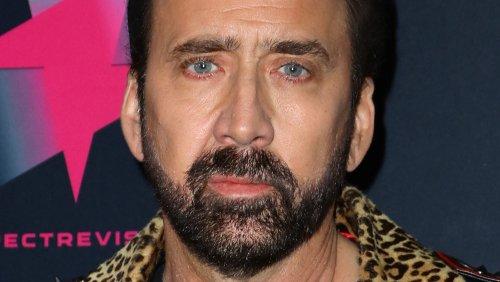 Who Is Nicolas Cage's Wife, Riko Shibata?