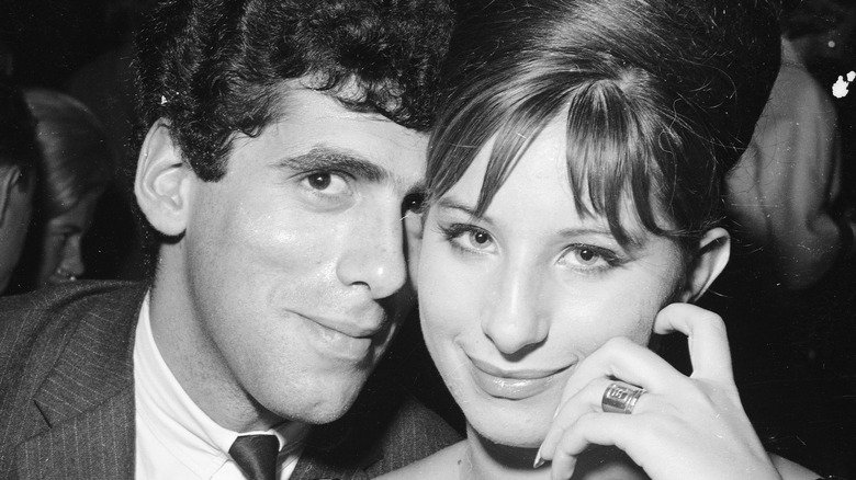 The Real Reason Barbra Streisand And Elliott Gould Divorced