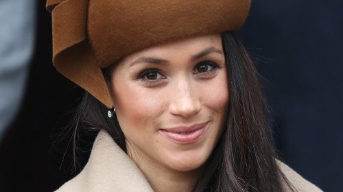 The Shady Side Of Meghan Markle