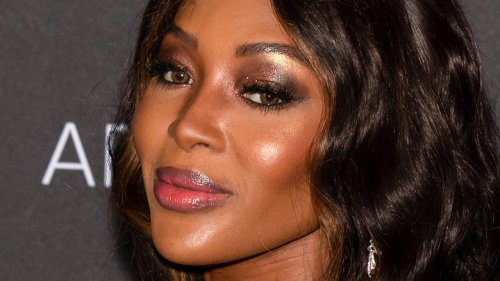 How Is Naomi Campbell Replacing Meghan And Harry?