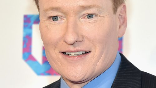 This Will Be Conan O'Brien's Final Guest On His Talk Show