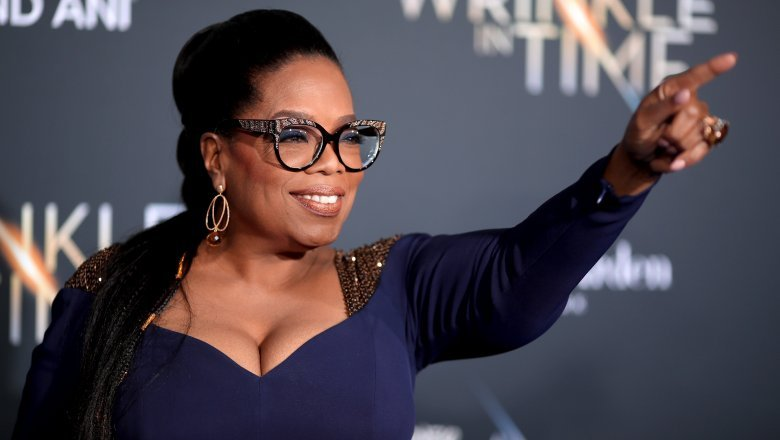 The Most Uncomfortable Oprah Interviews Ever