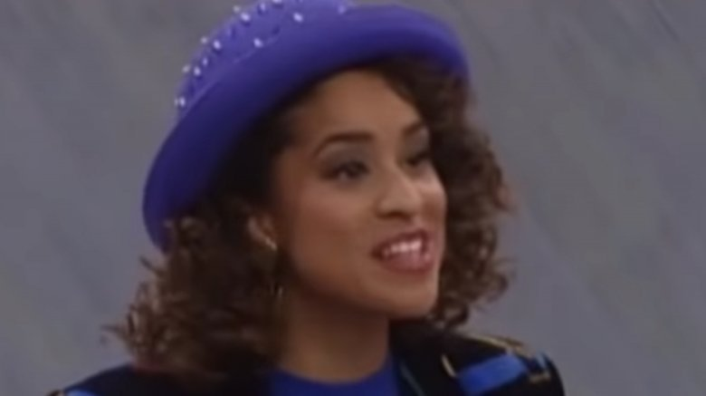Hilary From Fresh Prince Is Still Turning Heads At 52