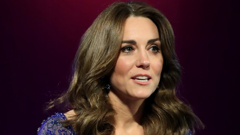 Inside Kate Middleton's Pressure To Be Perfect