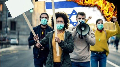 L'ipocrisia della sinistra su Israele