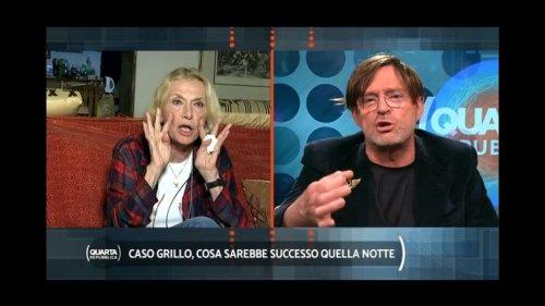 """Cirogate, Facci vs Dell'Olio: """"Nessuna prova dello stupro"""""""