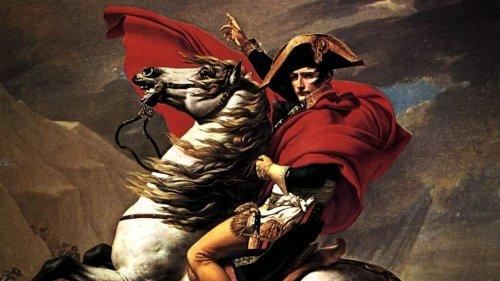 Napoleone contro Cristo