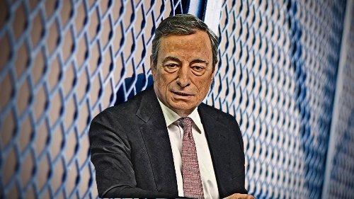 Con Draghi siamo meno liberi dell'anno scorso - Andrea Amata