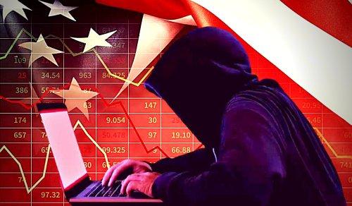 Hacker bloccano gli USA: quando il virtuale sfocia nel reale