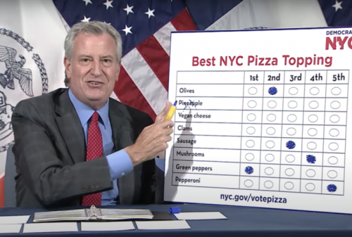 News orgs are getting creative to explain ranked-choice voting to New Yorkers