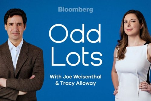 Here's how Bloomberg plans to turn a popular podcast into paying subscribers