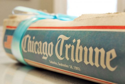 A rival bid might actually keep Tribune out of Alden Global Capital's hands — and Alden might be just fine with that