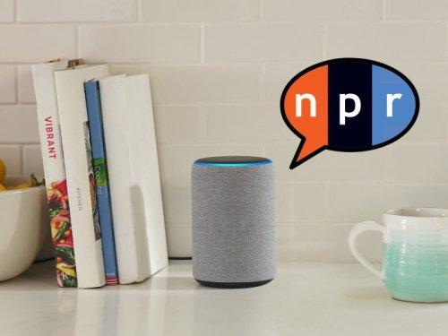 Asking Alexa for news no longer has to stop with the latest headlines