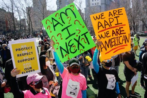 5 Things I Learned as an AAPI Engagement Editor Covering Anti-Asian Hate