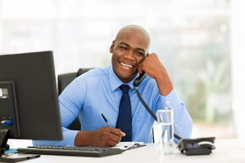 $55,000 Annual Salary : Work As An Office Administrator In New Eurowest Cabinets Ltd.