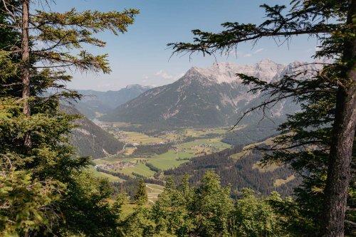 Sommerurlaub im Pillerseetal - Aktivurlaub in den Kitzbüheler Alpen