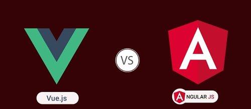 Vue.js vs AngularJS Development in 2021: Side-by-Side Comparison