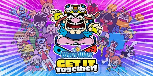 Samus Hunter spricht über neue WarioWare: Get It Together! Details