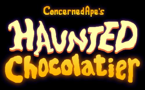 Stardew Valley Entwickler kündigt 'Haunted Chocolatier' an