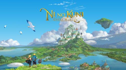 Ni no Kuni: Cross Worlds erscheint am 10. Juni in Japan, Südkorea und Taiwan • Nintendo Connect