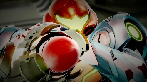 Metroid 5 Is Coming To Switch, And It's 2D