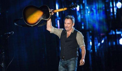 "What's a rock legend? Springsteen on final ""Jeopardy!'"