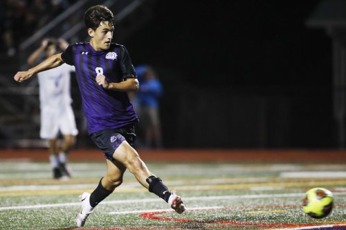 Players of the Week in all 15 N.J. boys soccer conferences, Sept. 17-23