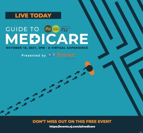 Join our free virtual event today to learn about navigating Medicare in 2022