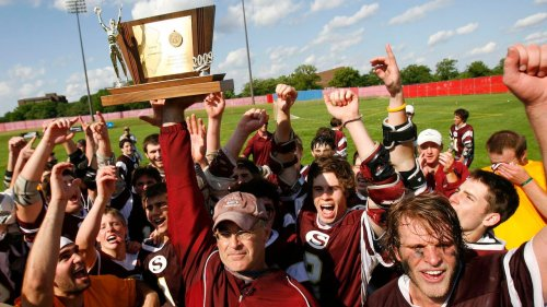Boys lacrosse TOC championship history: Winners, participants and scores since 2004