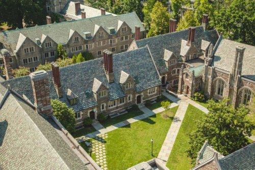 3 Princeton students robbed at gunpoint Sunday morning