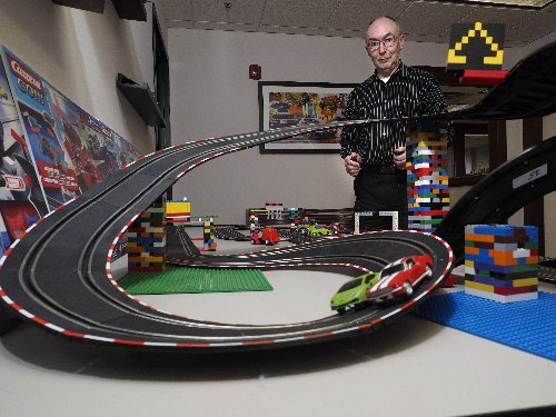 N.J. slot car company sees surge in sales, driven by nostalgia and COVID