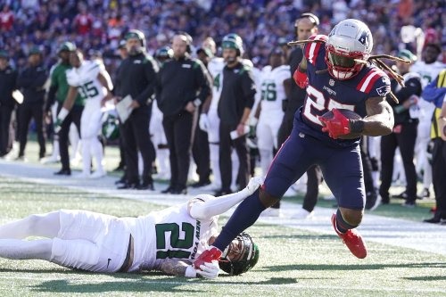 Jets defense implodes without C.J. Mosley in blowout loss to Patriots
