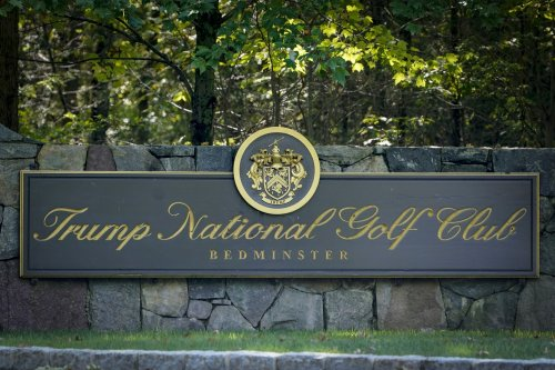 How much did you pay to cover Trump visits to his N.J. golf club as president? We added it up.