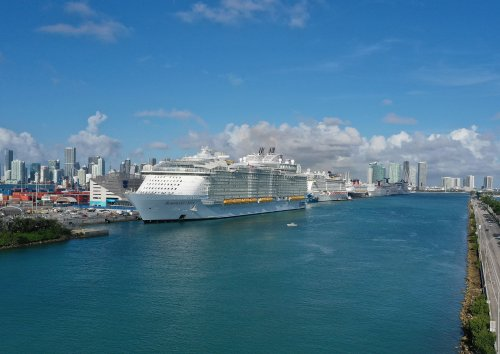 Royal Caribbean announces a 274-night cruise around the world that costs over $60k