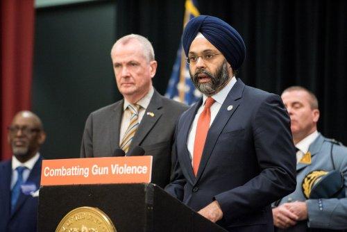 Murphy vetoes landmark criminal justice bill but AG ends many mandatory minimum sentences