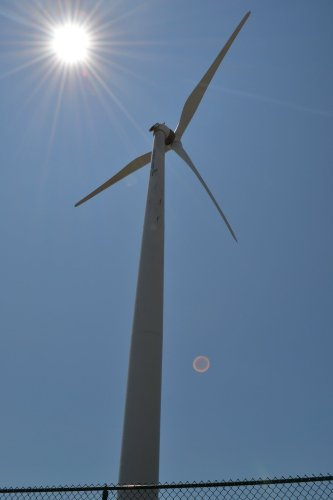 President Biden, look at Bayonne wind turbine for what NOT to do with infrastructure bill | Opinion