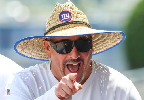 Dave Gettleman's failed promises: These ridiculous quotes define his losing tenure as Giants GM, 'hog mollies' and all