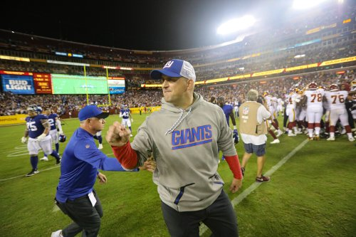 The Giants must stop pretending Saquon Barkley is a 'generational player' | Politi
